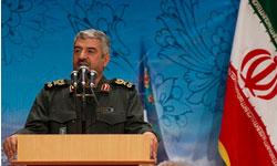 ایران اسلامی جزیره باثبات در دریای ناامن منطقه/ناامنی در مرزهای ایران اسلامی خاموش می شود
