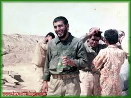 آخرین لحظات قبل از شهادت سردار املاکی